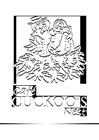 CUCKOO'S – DIN CAFÉ I ODENSE Logo